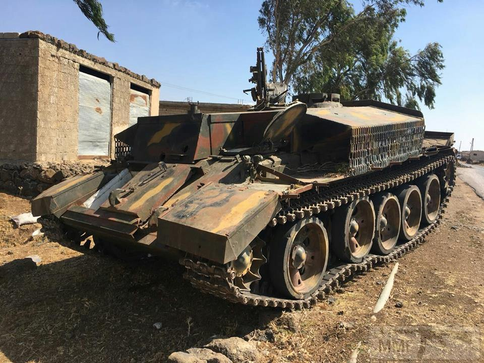 32218 - Сирия и события вокруг нее...
