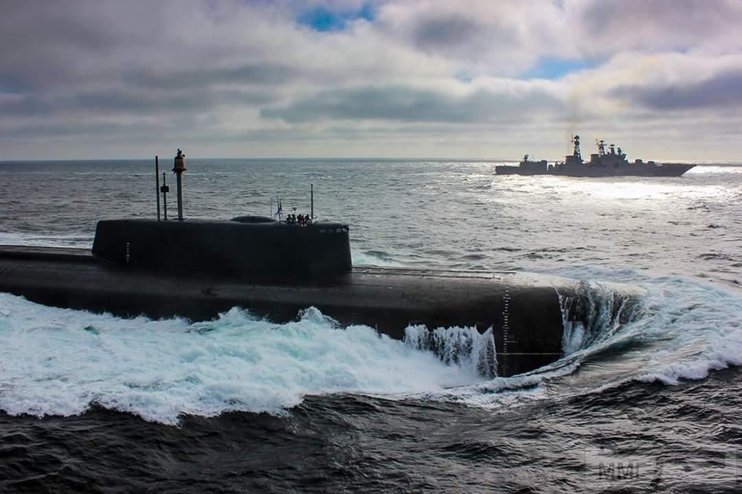 32223 - Атомные субмарины.