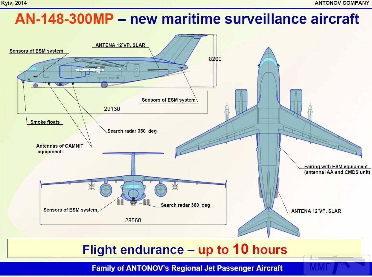 32262 - Морская Авиация ВМС ВС Украины