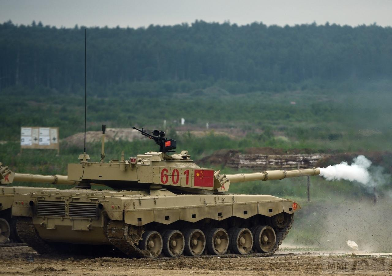 32310 - Современные танки