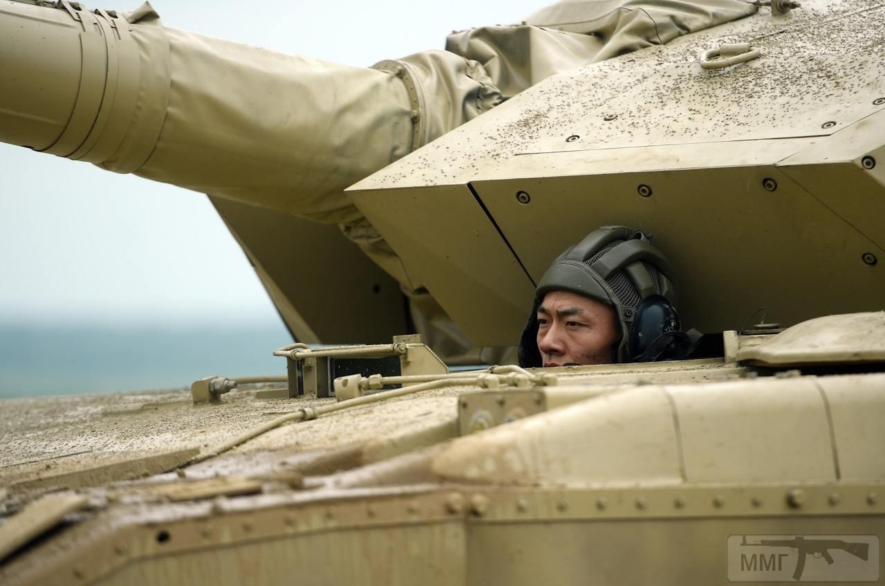 32311 - Современные танки