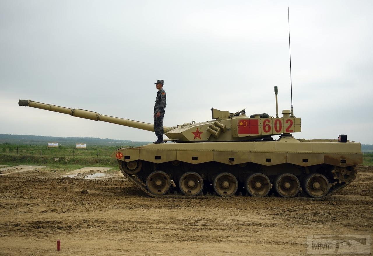 32313 - Современные танки