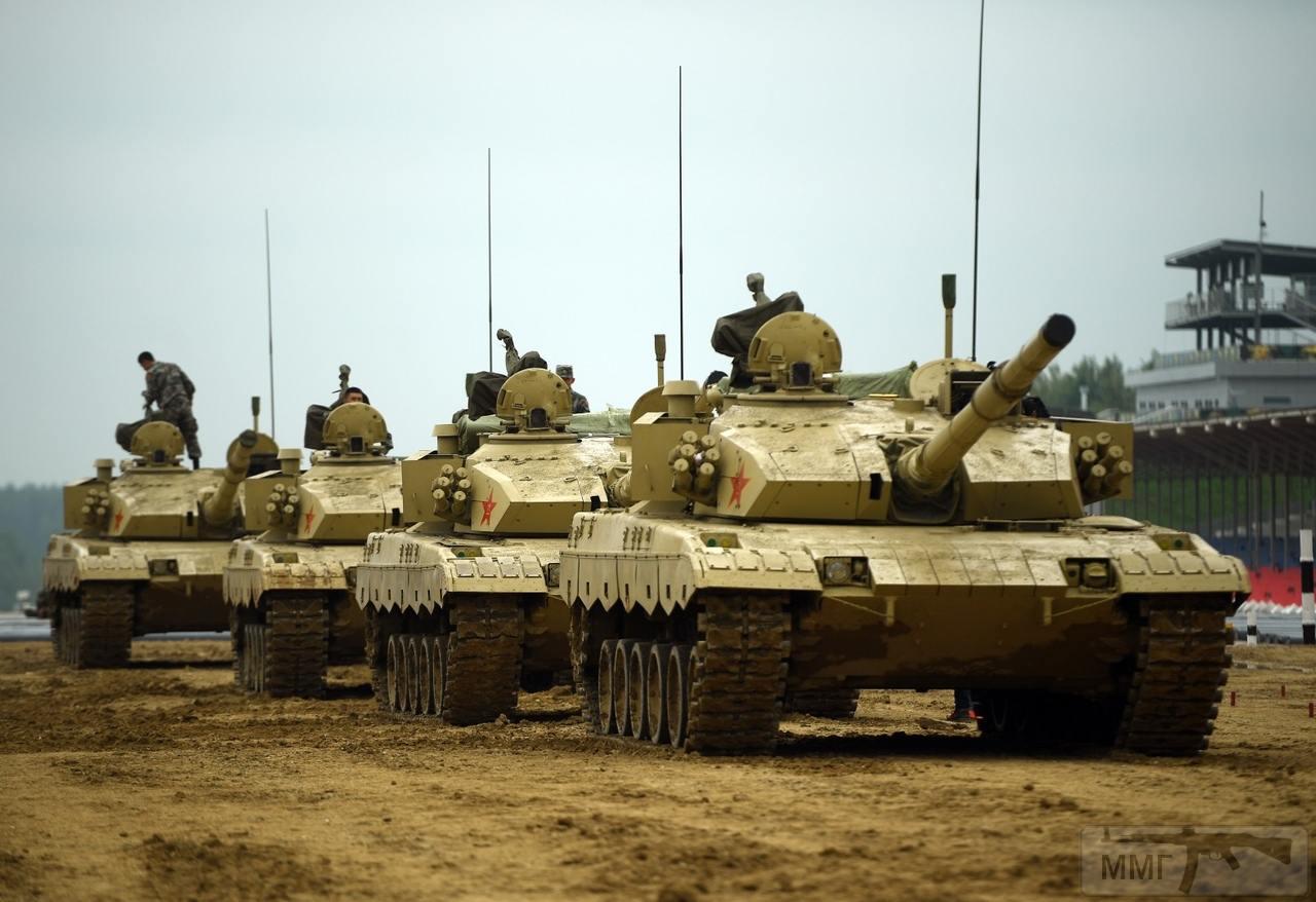 32314 - Современные танки