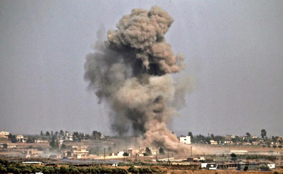 32355 - Сирия и события вокруг нее...