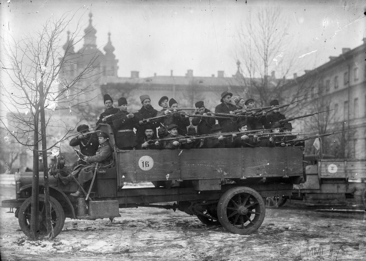 32433 - Февральская Революция 1917 года