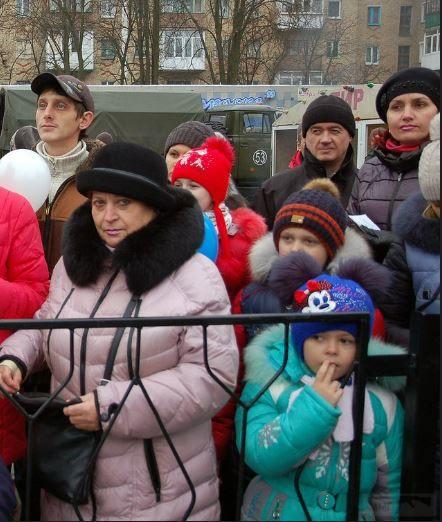 3252 - Камрады из Донецка с окресностями и Крыма - как вы там?
