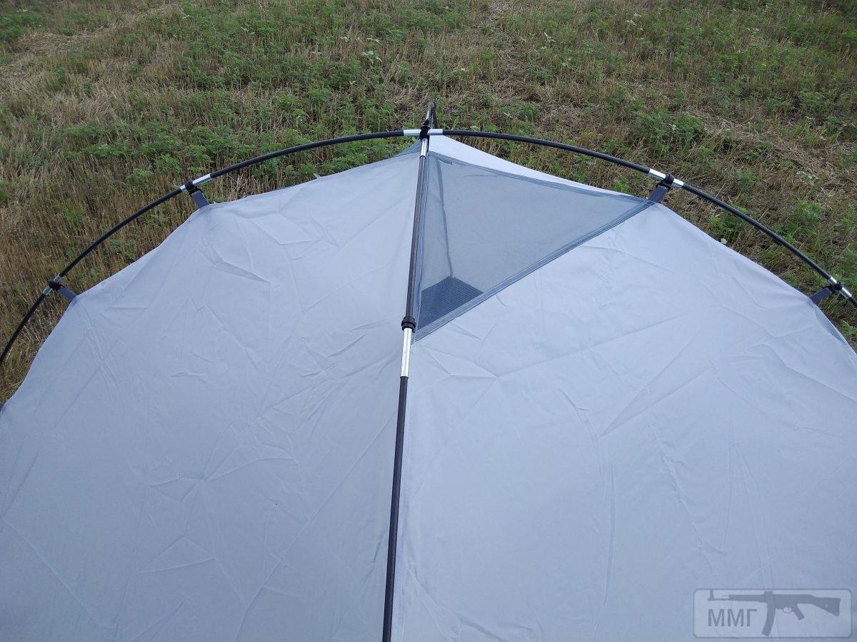 32558 - 3х местная палатка Hannah + тент (Чехия)