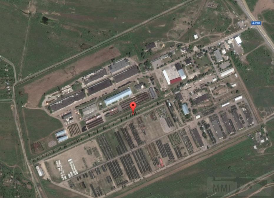 3256 - Командование ДНР представило украинский ударный беспилотник Supervisor SM 2, сбитый над Макеевкой