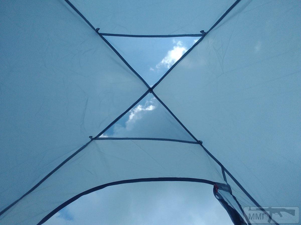 32567 - 3х местная палатка Hannah + тент (Чехия)