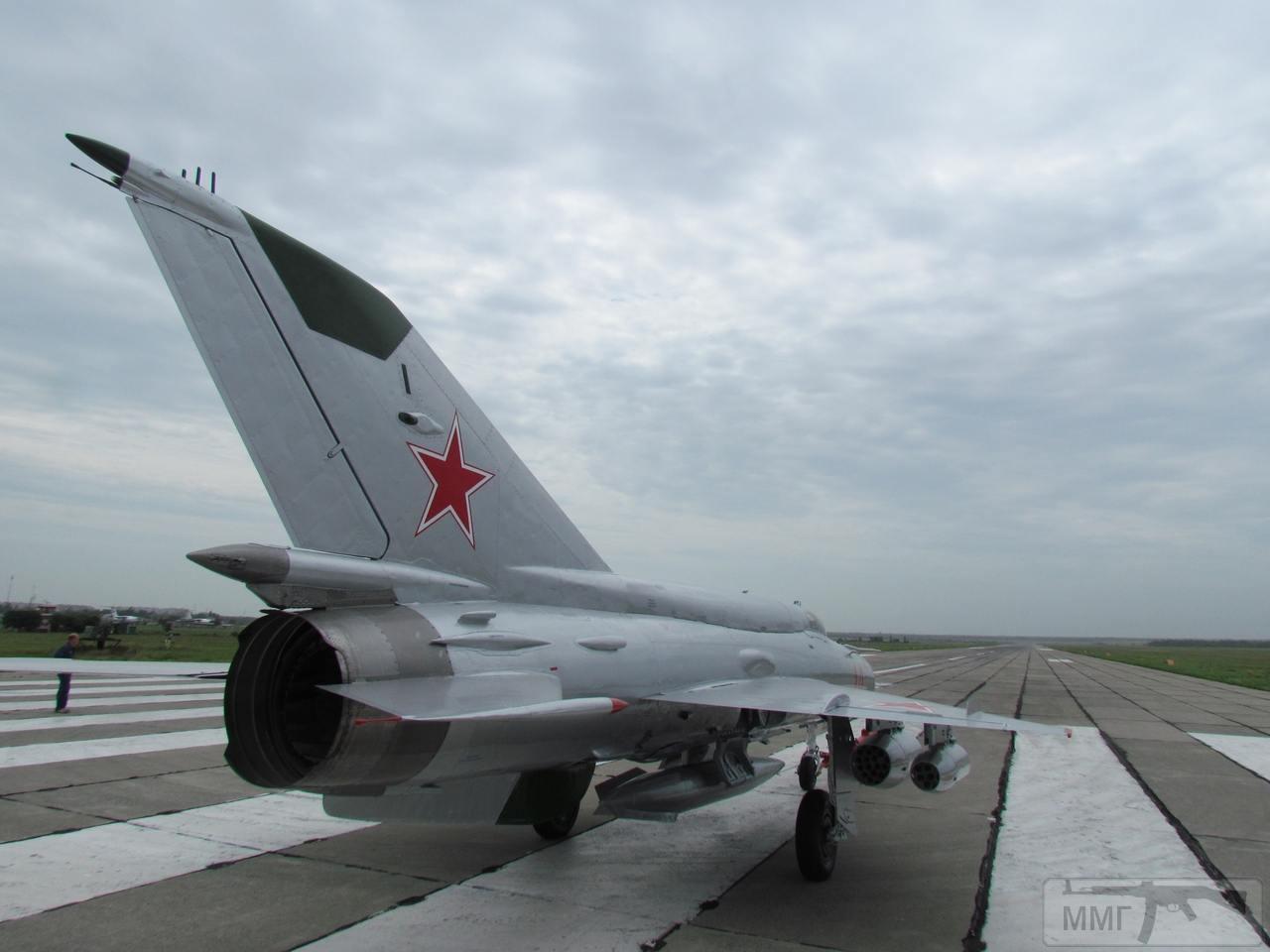 32623 - Последние МиГ-21
