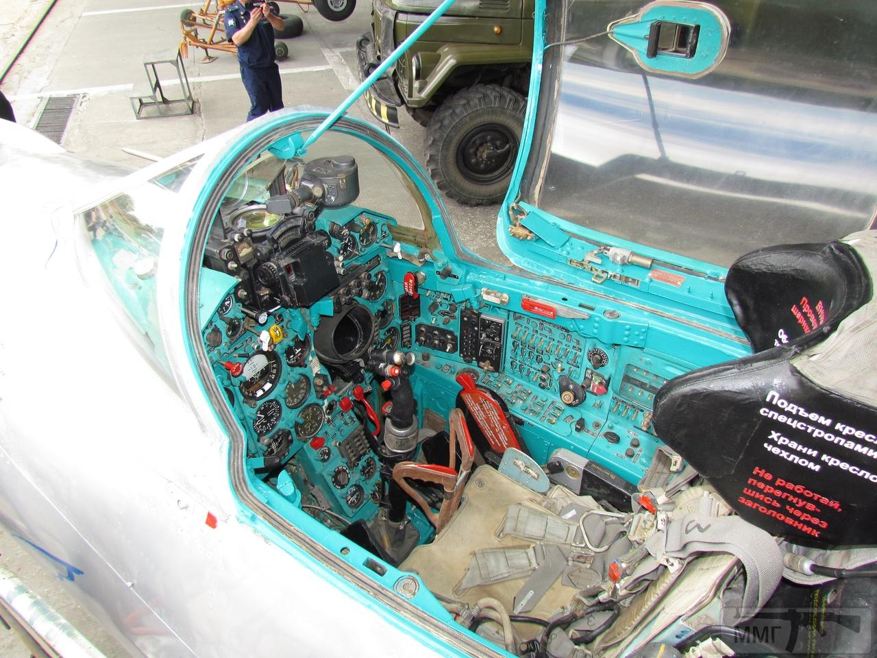 32624 - Последние МиГ-21