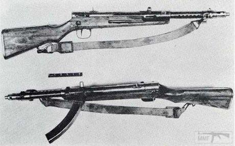 32677 - Пистолет для самурая