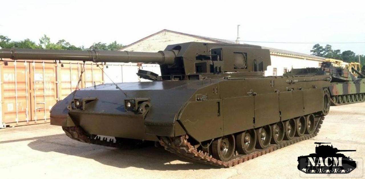 32689 - Самые необычные танки