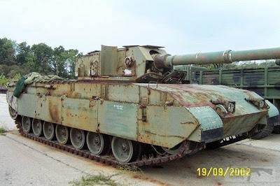 32695 - Самые необычные танки