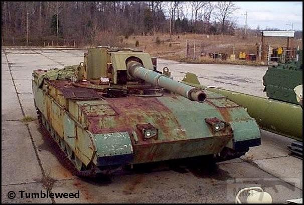 32696 - Самые необычные танки