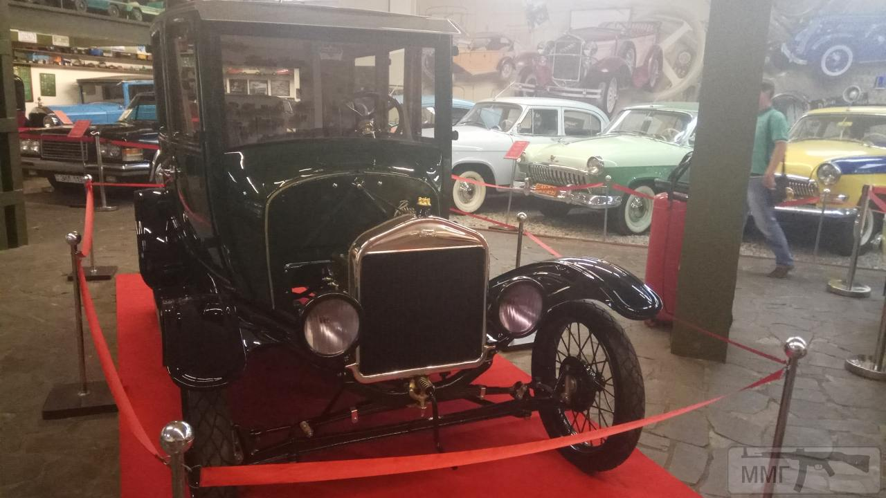 32716 - Музей техники Фаэтон в г. Запорожье