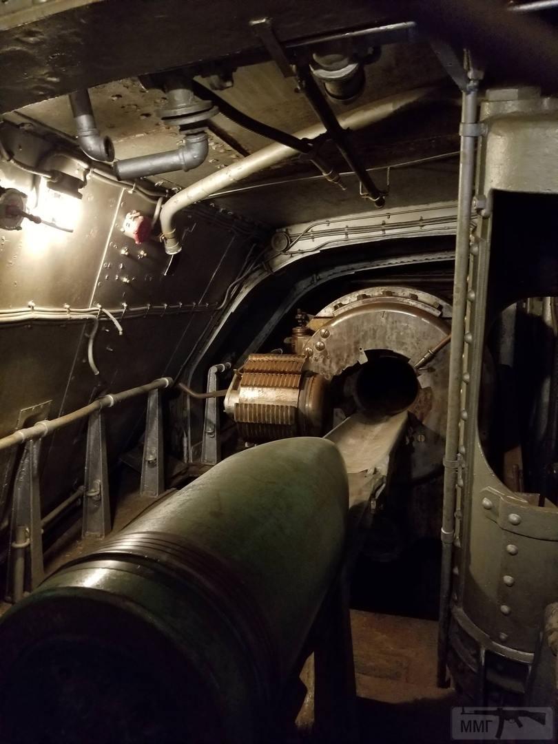 32922 - Корабельные пушки-монстры в музеях и во дворах...