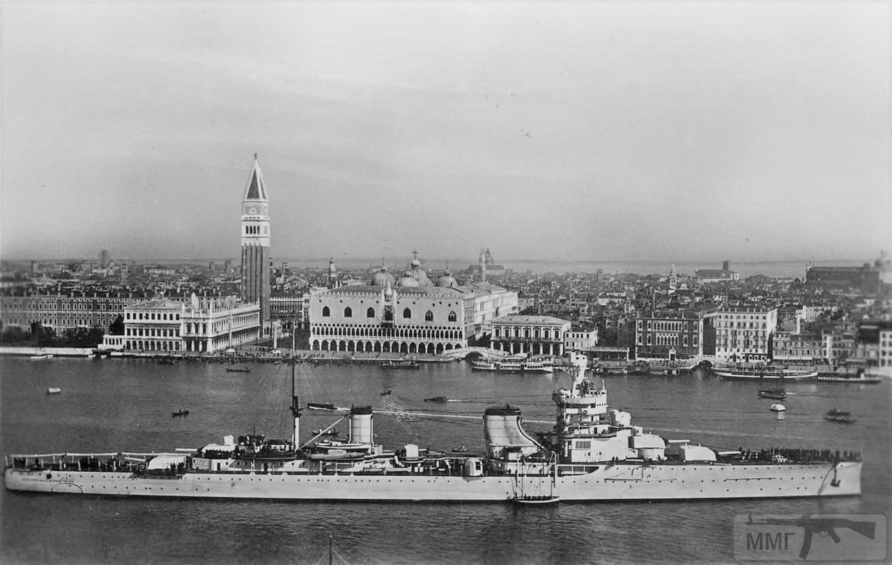 32925 - Regia Marina - Italian Battleships Littorio Class и другие...