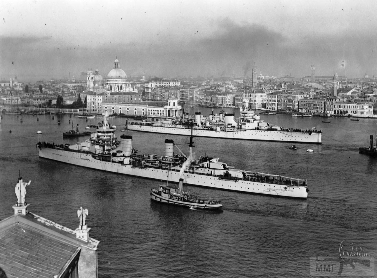 32927 - Regia Marina - Italian Battleships Littorio Class и другие...