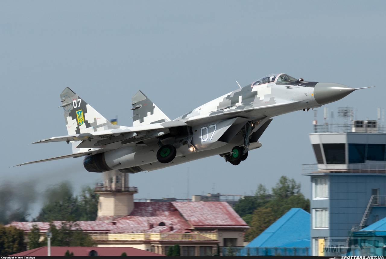 32943 - Воздушные Силы Вооруженных Сил Украины