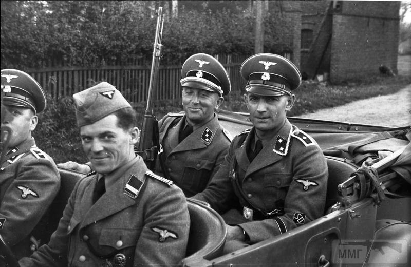 33010 - Военное фото 1941-1945 г.г. Восточный фронт.