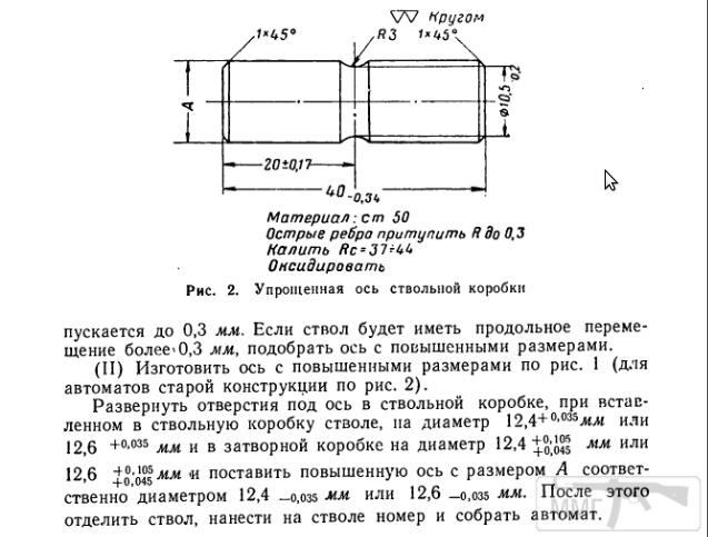33022 - ППШ-41 та MP-41(r)