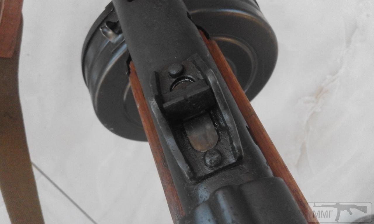 33027 - ППШ-41 та MP-41(r)