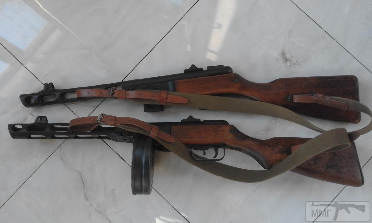 33028 - ППШ-41 та MP-41(r)