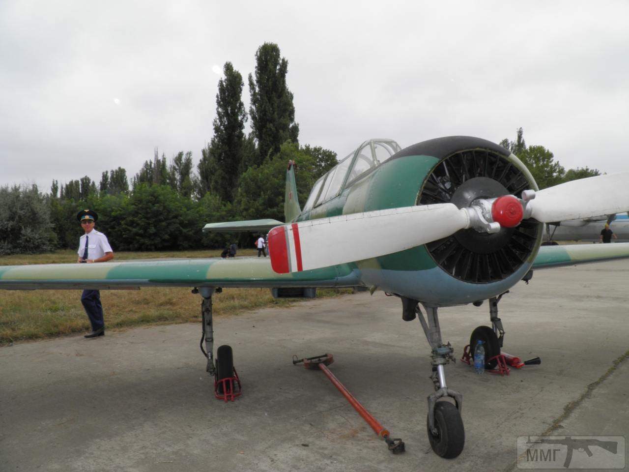 33126 - Воздушные Силы Вооруженных Сил Украины