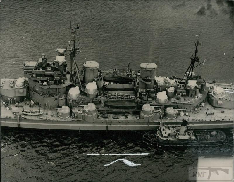 33222 - Броненосцы, дредноуты, линкоры и крейсера Британии