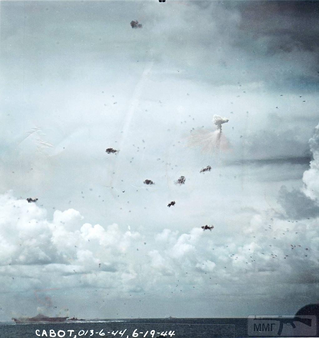 33225 - Война на Тихом океане в цвете