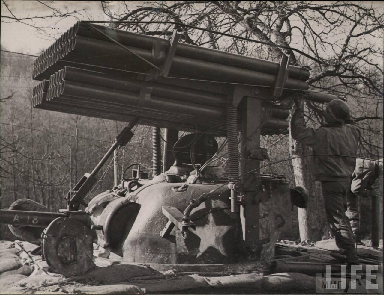 33256 - Военное фото 1939-1945 г.г. Западный фронт и Африка.