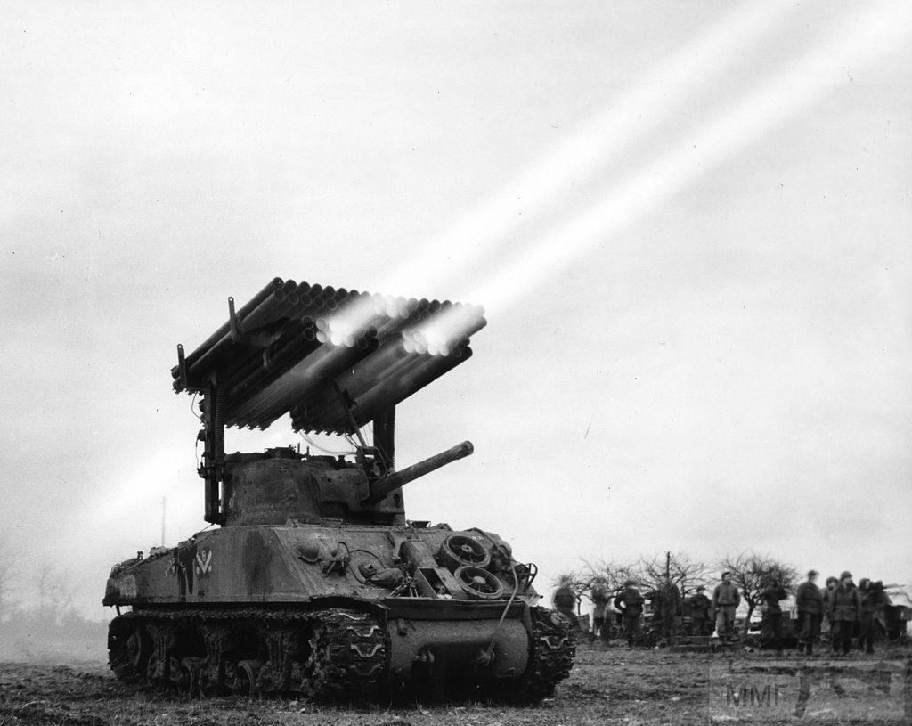 33257 - Военное фото 1939-1945 г.г. Западный фронт и Африка.