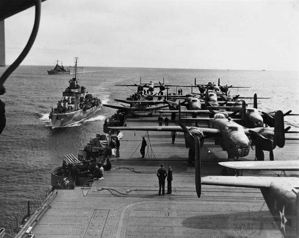 3327 - Два авианосца