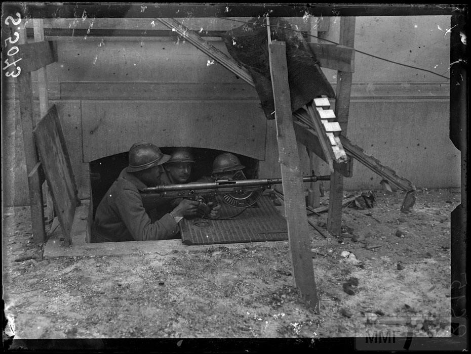 33274 - Военное фото. Западный фронт. 1914-1918г.г.