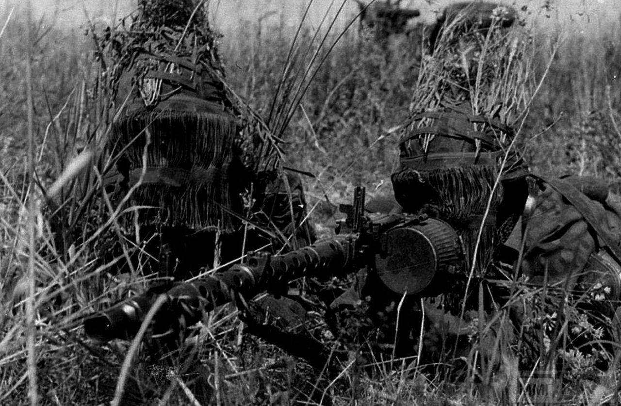 33326 - Все о пулемете MG-34 - история, модификации, клейма и т.д.