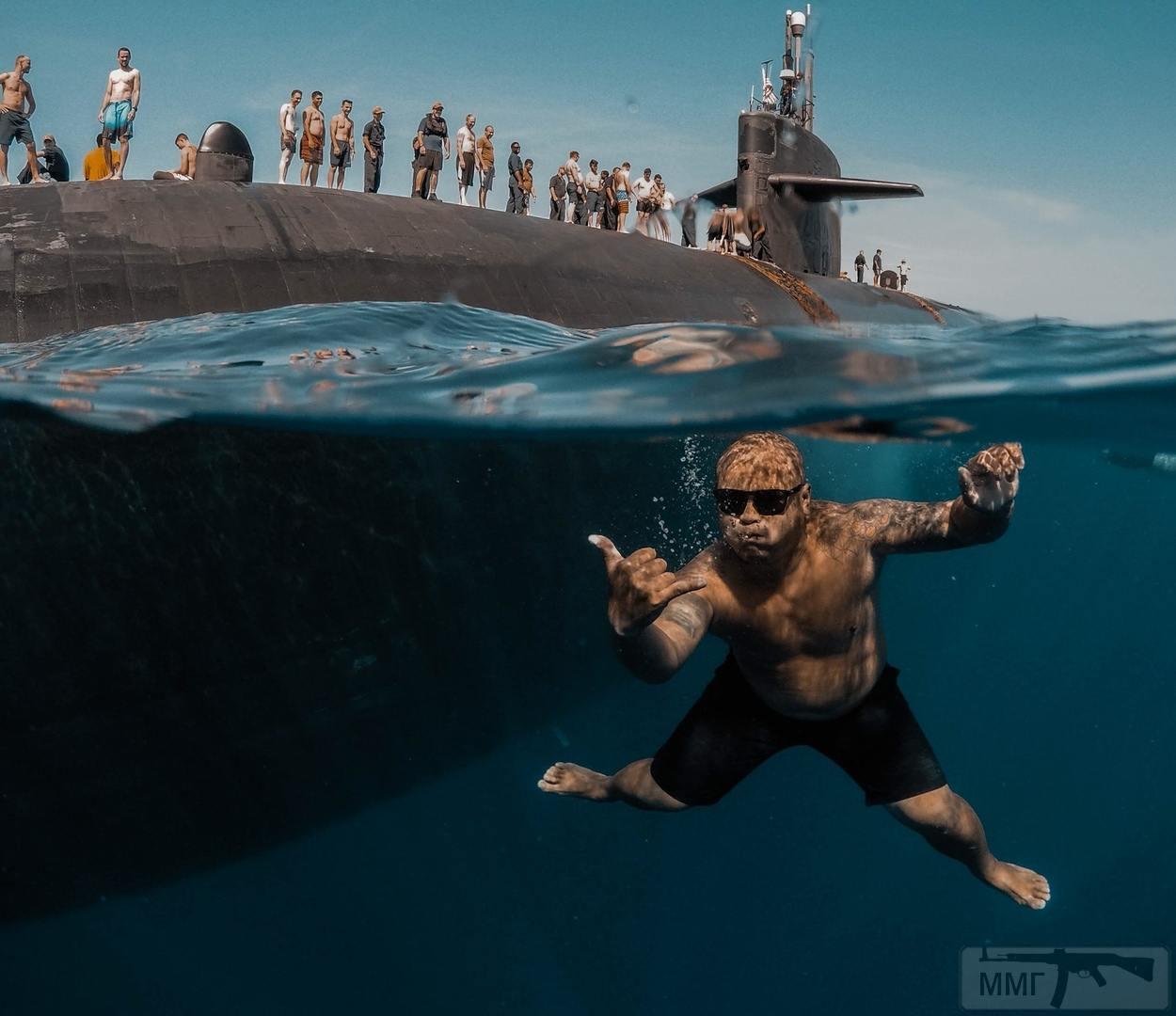 33375 - Атомные субмарины.