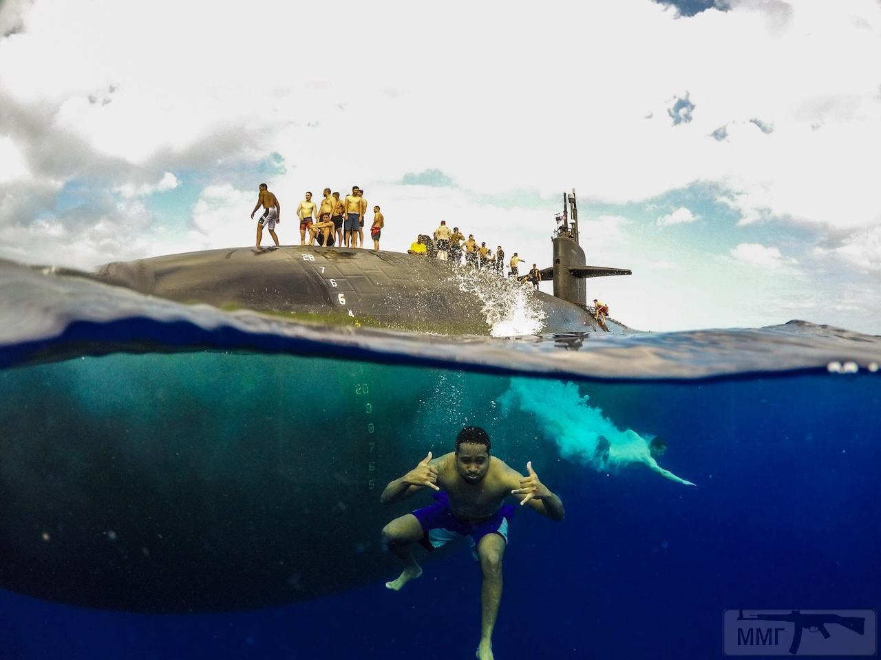 33376 - Атомные субмарины.