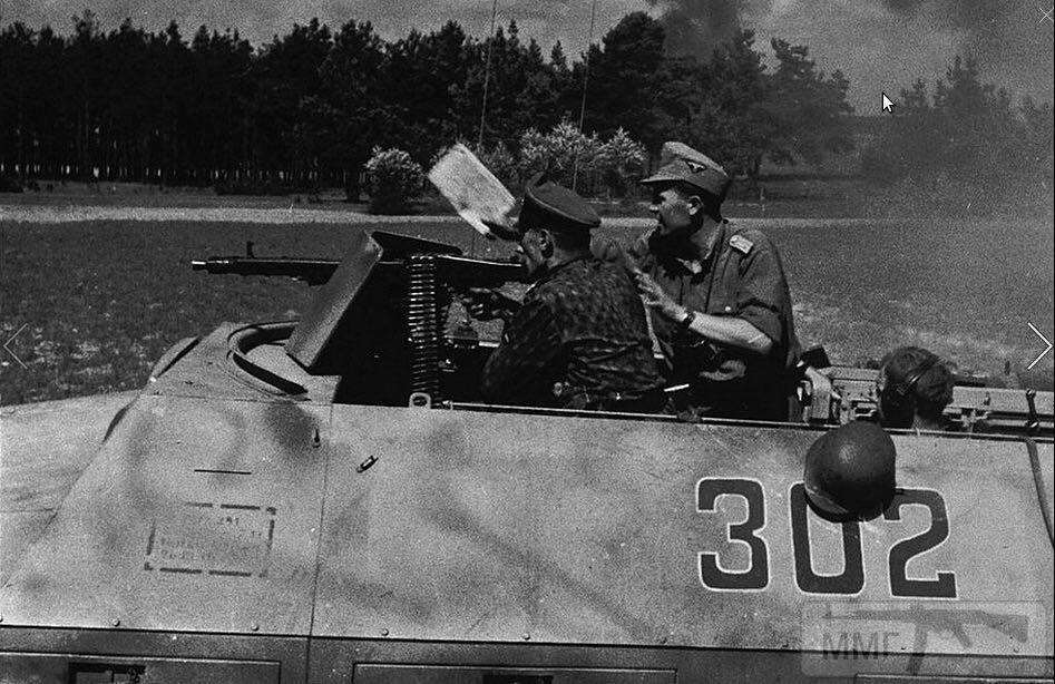 33386 - Военное фото 1941-1945 г.г. Восточный фронт.