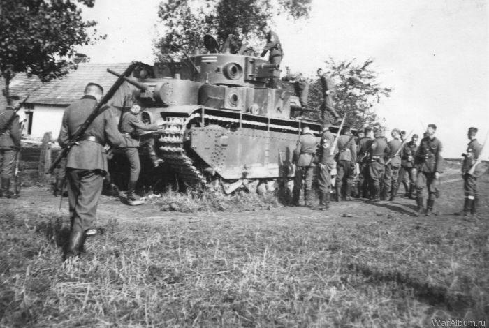 3340 - Самые необычные танки