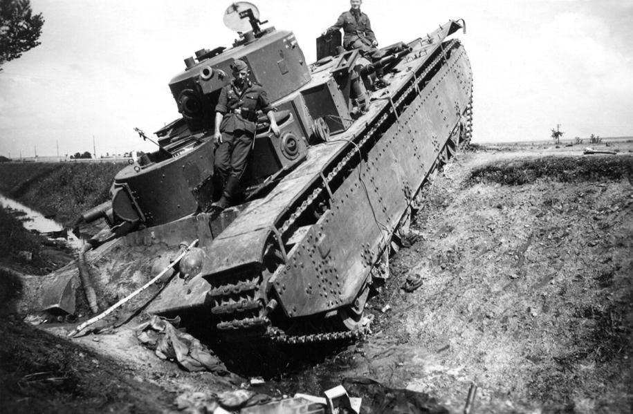 3341 - Самые необычные танки
