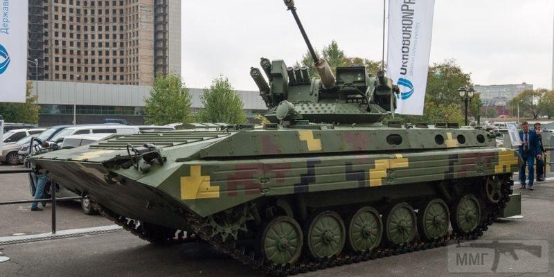33417 - Реалії ЗС України: позитивні та негативні нюанси.