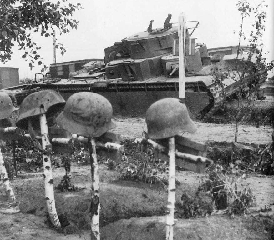 3342 - Самые необычные танки