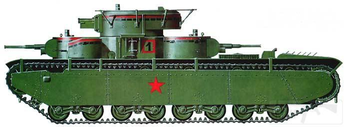 3345 - Самые необычные танки