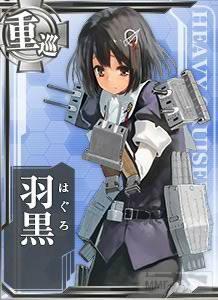 33534 - Myoko Class Heavy Crusier
