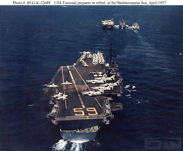 3357 - Два авианосца