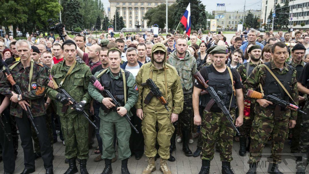33598 - Оккупированная Украина в фотографиях (2014-...)