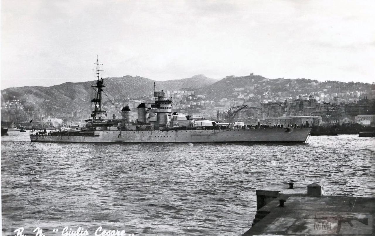 33601 - Regia Marina - Italian Battleships Littorio Class и другие...