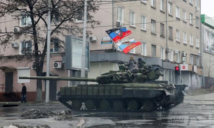 33614 - Командование ДНР представило украинский ударный беспилотник Supervisor SM 2, сбитый над Макеевкой