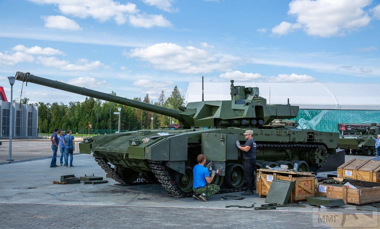 33618 - Современные танки